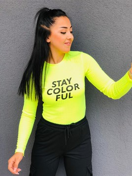 Stay Color Ful